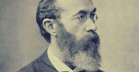 Wilhelm Wundt est le père de la psychologie.