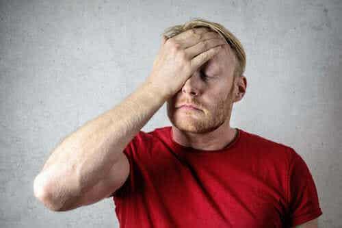 L'anxiété associée à la maladie, un trouble très courant
