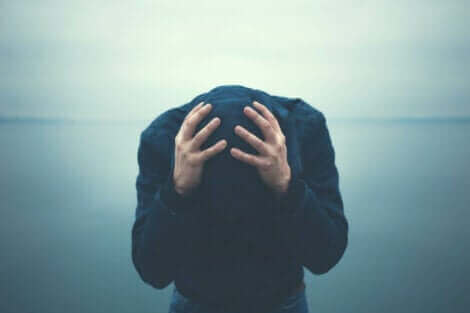Éprouver de l'anxiété sans raison est un processus normal.