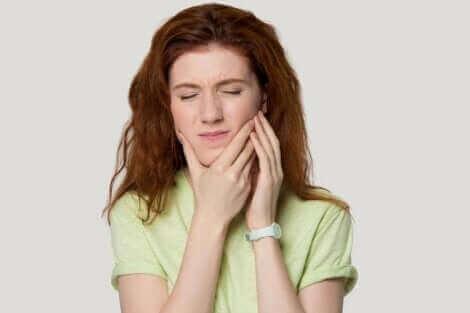Appareil manducateur : le stress favorise l'apparition du syndrome.