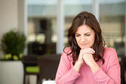 Comment la ménopause affecte-t-elle l'humeur ?