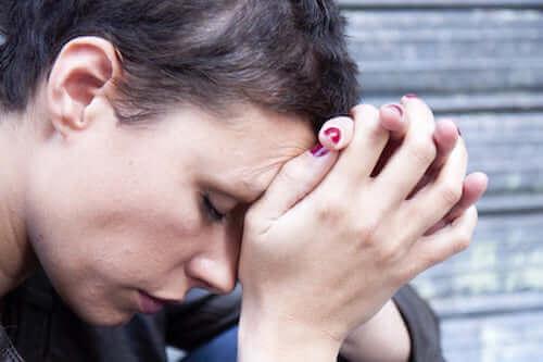 Éprouver de l'anxiété sans raison, est-ce normal ?