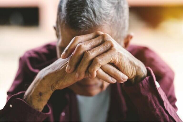 AVC : les altérations émotionnelles et comportementales