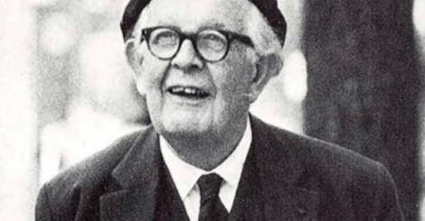 Jean Piaget et la pensée symbolique.