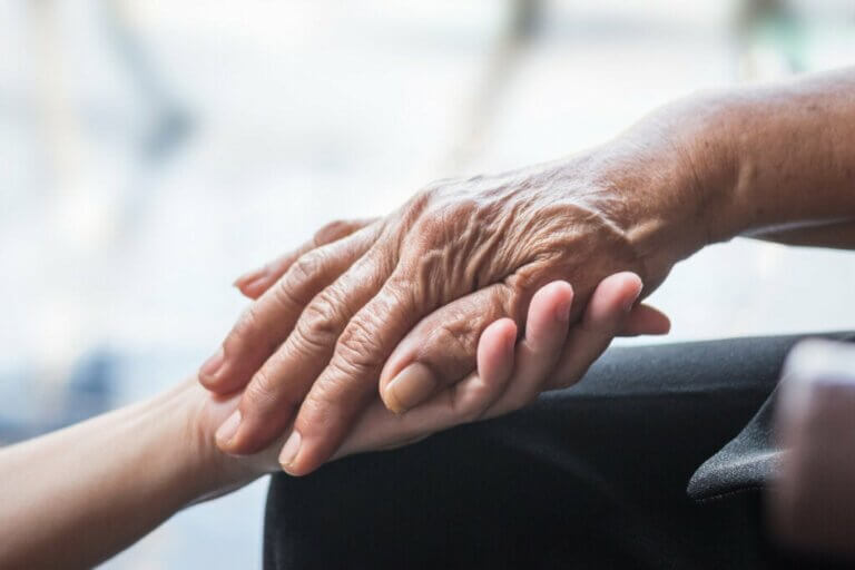 Maladie en phase terminale : les soins palliatifs.