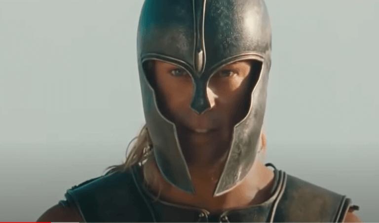 Le mythe d'Achille et nos points vulnérables
