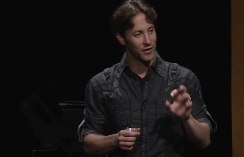 David Eagleman et la démystification de la conscience