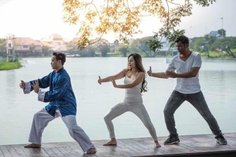 Qi gong ou chi kung : comment se pratique-t-il ?