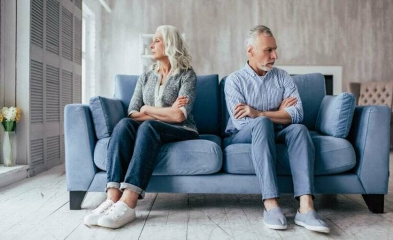 Surmonter la séparation des parents à l'âge adulte