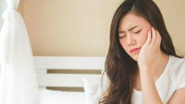Stress et syndrome algo-dysfonctionel de l'appareil manducateur