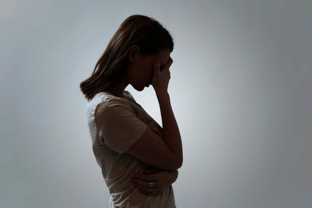 Le poids psychologique d'avoir fait du mal