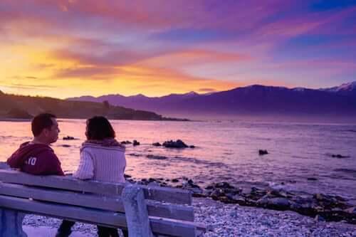 Connexions émotionnelles : un lieu de rencontre