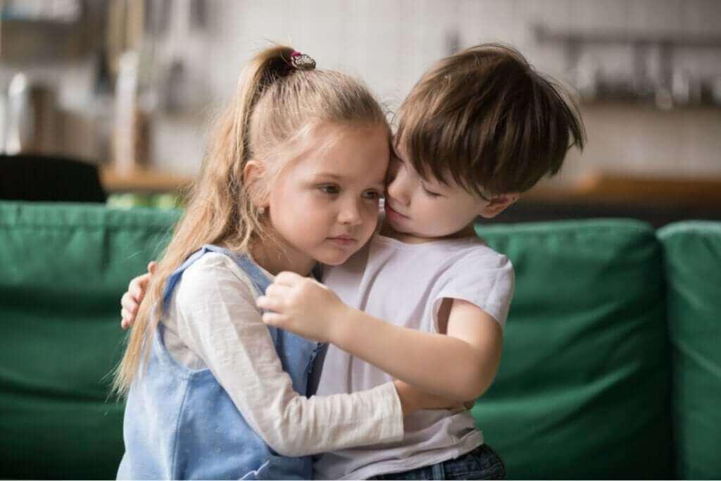 9 raisons de faire preuve d'empathie