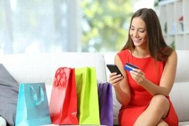 Les clés pour contrôler les achats compulsifs