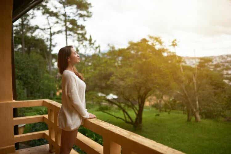 Les avantages psychologiques de la vie en milieu rural