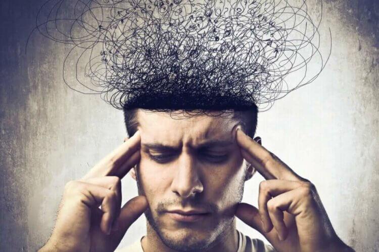 La fuite des idées : un trouble de la pensée