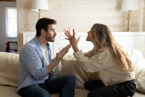 Briser l'inertie des interactions négatives avec son partenaire