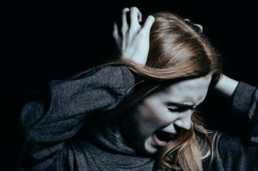 Quand je suis en colère, je ne peux pas me contrôler