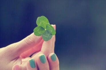 La chance a plus à voir avec l'intelligence que le hasard