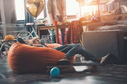 Le désordre à l'adolescence : un combat perdu d'avance ?