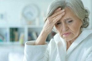 Tout savoir sur le syndrome confusionnel aigu ou delirium