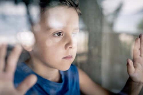Ce qu'il faut savoir sur le trouble désintégratif de l'enfance