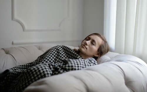 Dernièrement, je ne veux que dormir... Pourquoi ?