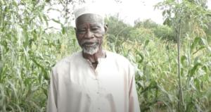 Yacouba Sawadogo, l'homme qui a vaincu le Sahara