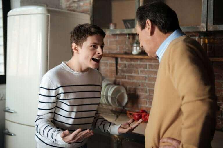 Adolescents conflictuels : comment les gérer ?