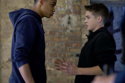 L'agressivité à l'adolescence : causes et clés pour la prévenir