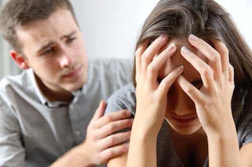 Amours dépressifs : quand l'amour est un plaidoyer