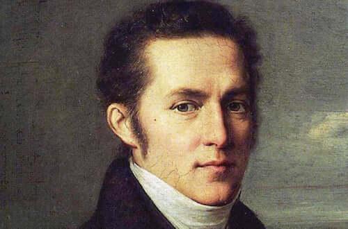 Carl Gustav Carus : biographie d'un psychologue et peintre romantique