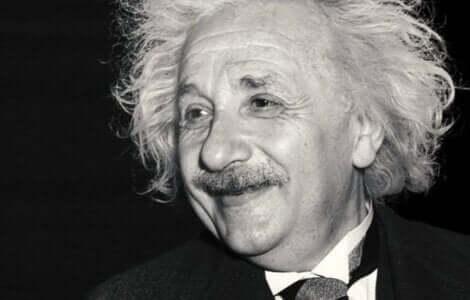 Einstein et la compassion humaine.