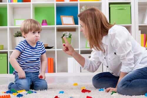 Enfants désobéissants : 5 clés pour agir