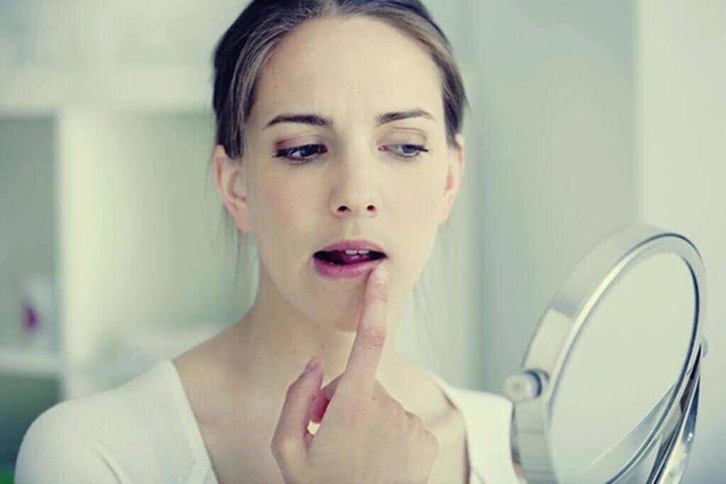 Herpès et stress : les émotions qui se transforment en ampoules