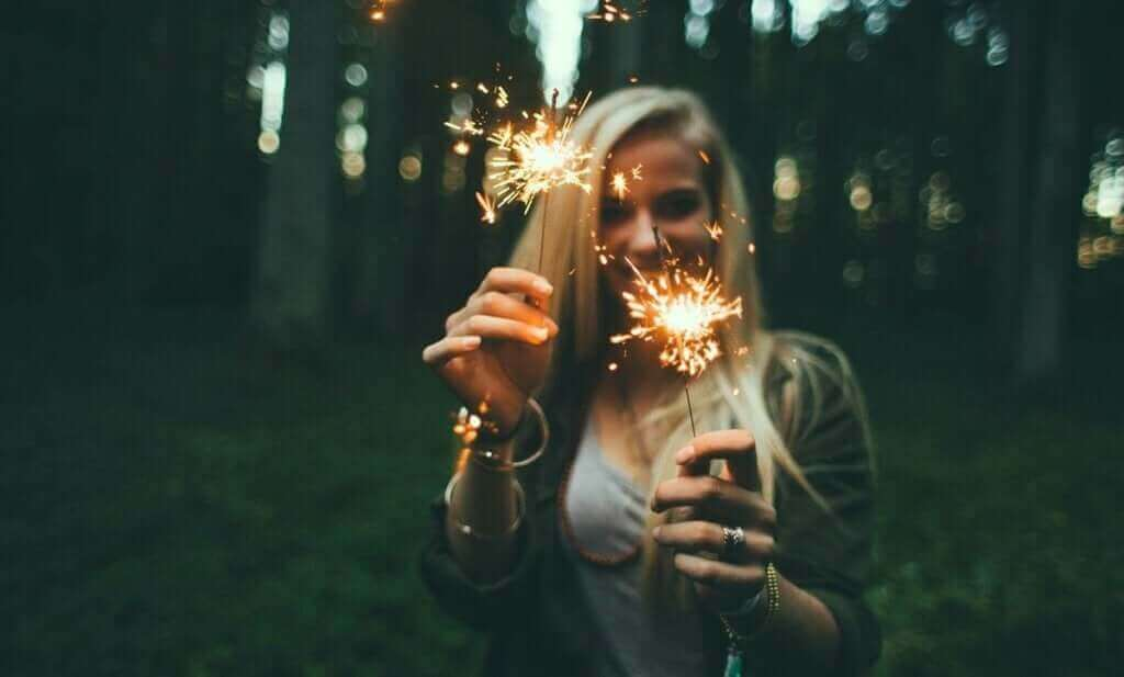 Selon Henry David Thoreau, le bonheur c'est vivre délibérément