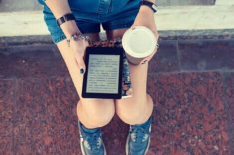 La lecture sans comprendre.