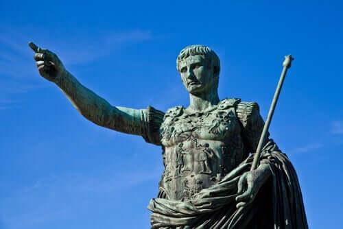 La jeunesse de Jules César : un homme audacieux
