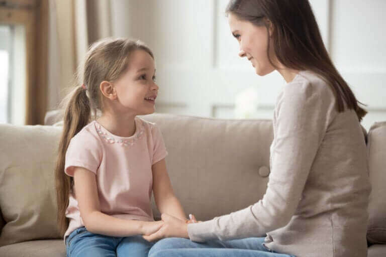 La sincérité dans l'enfance renforce l'intelligence émotionnelle