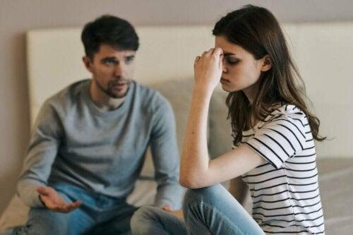 La susceptibilité : le reflet de l'insécurité psychologique