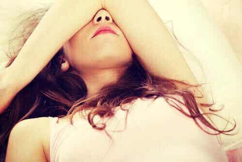 Le syndrome d'excitation génitale persistante