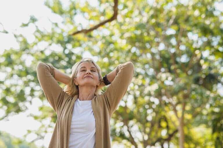 6 façons d'augmenter votre taux d'endorphines