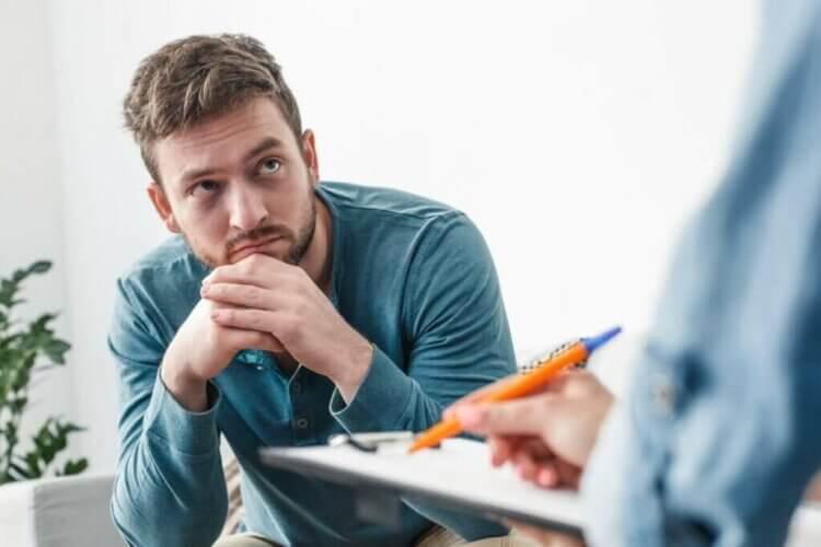 Pourquoi nous est-il si difficile d'aller chez le psychologue ?