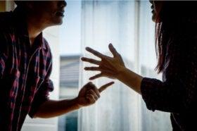 Le cycle de la violence dans les relations intimes