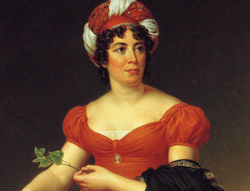 Anne Louise Germaine : la femme la plus redoutée par Napoléon