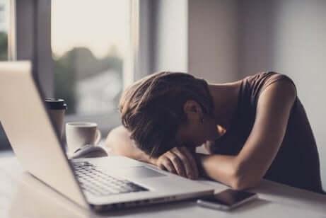 Combattre les symptômes du stress.