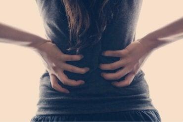 Y-a t-il un lien entre la dépression et les maux du dos ?