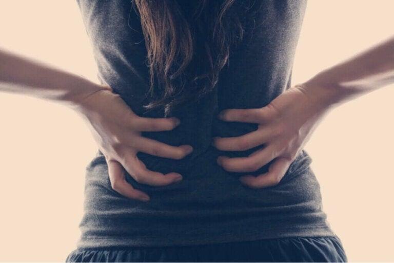 Y-a t-il un lien entre la dépression et les maux de dos ?