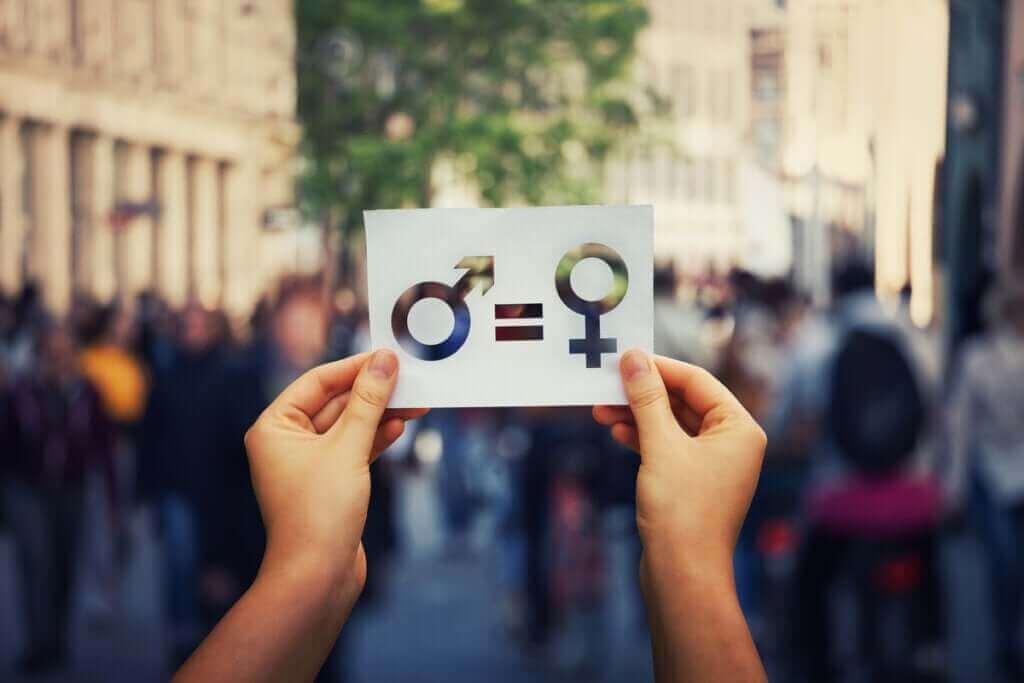 10 citations inspirantes sur l'égalité des sexes