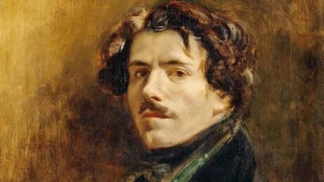 Eugène Delacroix, la sensualité exotique en peinture